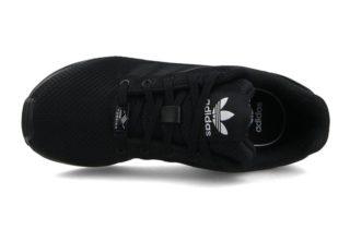 chuhe adidas Originals ZX Flux C BB9104c (zwart)