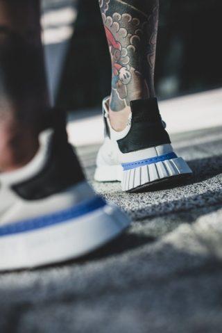 Herren schuhe adidas Originals Futurepacer AQ0907 (Overige kleuren)