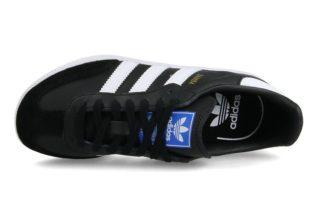 Kinder schuhe adidas Originals Samba OG C B42126 (zwart)