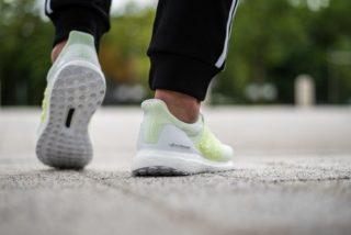 """adidas UltraBoost Clima """"Solar Yellow"""" AQ0481 (Overige kleuren)"""