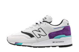 New Balance M997WEA (Wit)