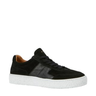 SELECTED FEMME sneakers (zwart)