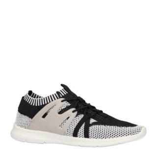 Sacha sneakers (zwart)