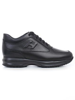 Hogan Hogan Sneakers (zwart)