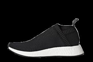 Adidas NMD_CS2 (Zwart)