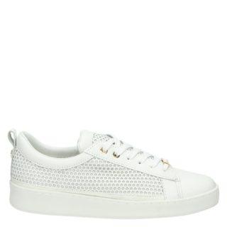 Cruyff Sylva lage sneakers wit