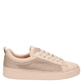 Cruyff Sylva lage sneakers roze