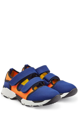 Marni Fabric Sneakers#{lastAddedProduct.name} (multicolor)