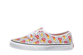 Vans Authentic X Kendra Dandy (Multicolor)