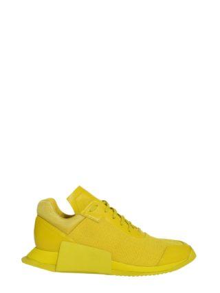 Rick Owens x Adidas New Runner Senakers (Overige kleuren)