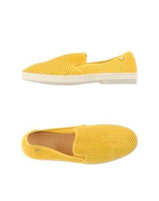 Rivieras 44852229BG Sneakers (geel)