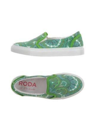 Roda at the beach 44951846QB Sneakers (groen)