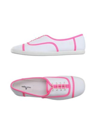 Courrèges 44977459VF Sneakers (wit)