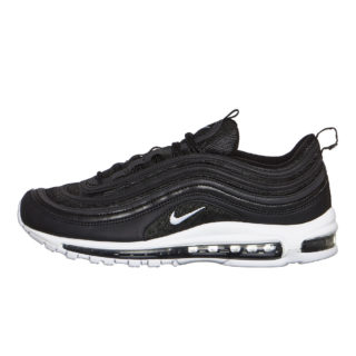 Nike Air Max 97 (zwart/wit)