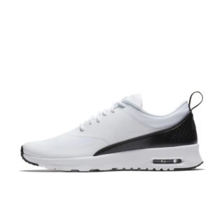 Nike Air Max Thea Damesschoen - Wit wit