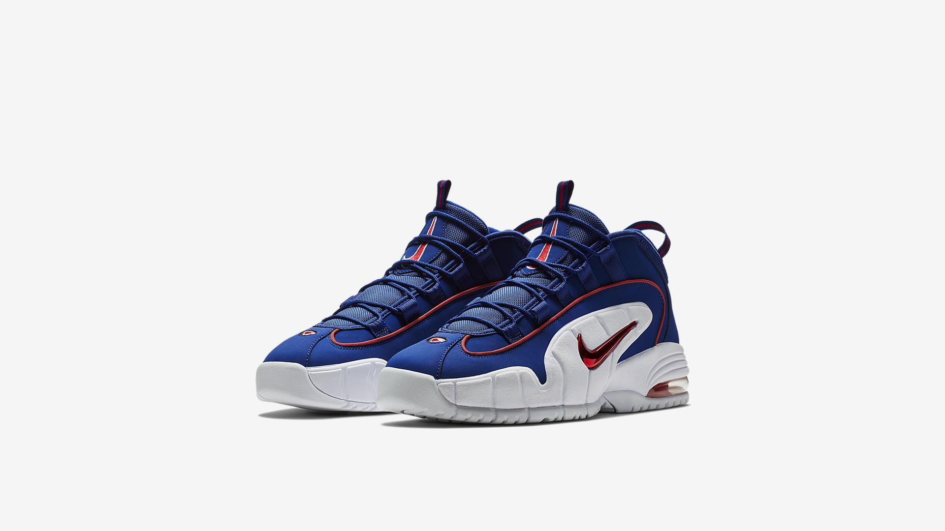 Nike Air Max Penny 685153-400