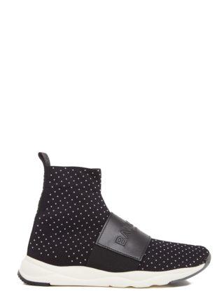 Balmain Balmain Cameron Shoes (zwart)