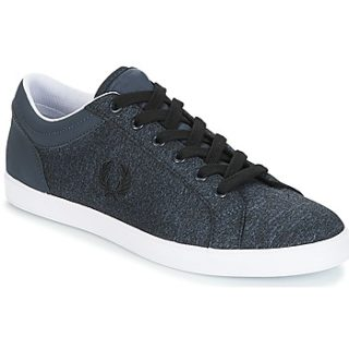Fred Perry BASELINE BONDED MARL