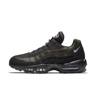 Nike Air Max 95 Essential Herenschoen - Zwart zwart