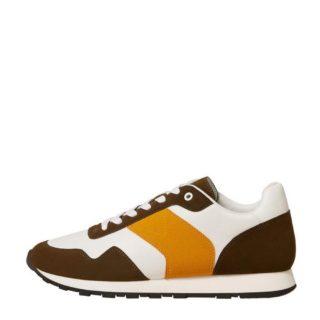 Mango Man sneakers (geel)