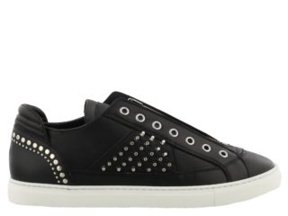 Dsquared2 Dsquared2 Asylum Sneakers (zwart)