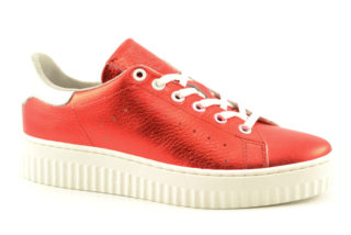Shoecolate 652.81.062 (Rood)