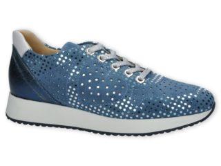 Tine's 6658 (Jeans blauw)