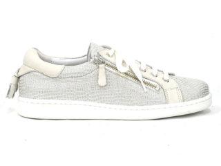JJ Footwear 1810018 (Zilver/wit)