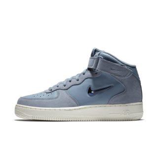 Nike Air Force 1 07 Mid LV8 Herenschoen - Grijs grijs
