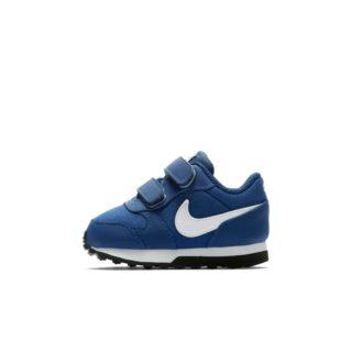 Nike MD Runner 2 Schoen baby's/peuters - Blauw blauw