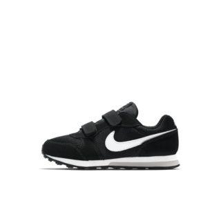 Nike MD Runner 2 Kleuterschoen - Zwart zwart