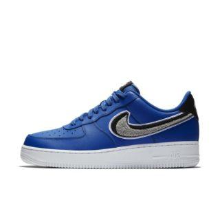 Nike Air Force 1 Low 07 LV8 Herenschoen - Blauw blauw