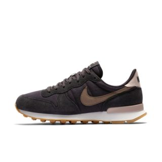 Nike Internationalist Damesschoen - Grijs grijs