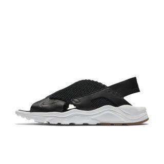 Nike Air Huarache Ultra Slipper dames - Zwart zwart