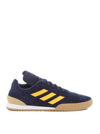 Gosha Rubchinskiy Gosha Rubchinskiy Copa Shoes (blauw)