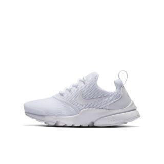 Nike Presto Fly Kinderschoen - Wit wit
