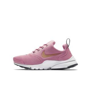 Nike Presto Fly Kinderschoen - Roze roze