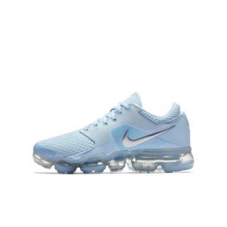 Nike Air VaporMax Hardloopschoen voor kids - Blauw blauw