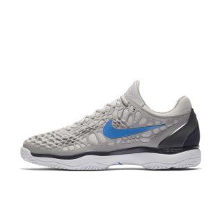 Nike Zoom Cage 3 HC Tennisschoen voor heren - Grijs grijs