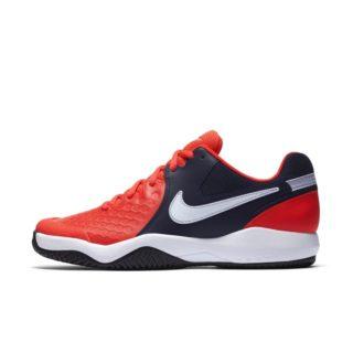 NikeCourt Air Zoom Resistance HC Tennisschoen voor heren - Rood rood