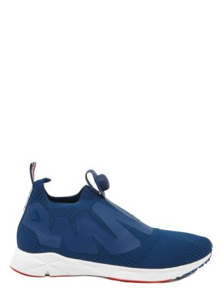 Reebok Reebok pump Supreme Distressed Shoes (blauw)
