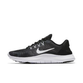 Nike Flex RN 2018 Hardloopschoen voor dames - Zwart zwart