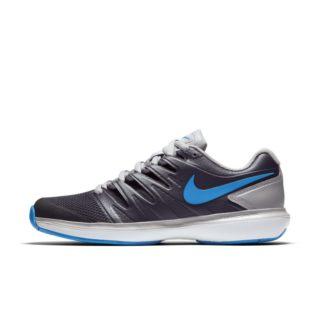 Nike Air Zoom Prestige HC Tennisschoen voor heren - Grijs grijs