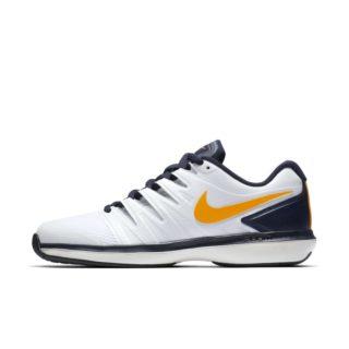 Nike Air Zoom Prestige HC Tennisschoen voor heren - Wit wit