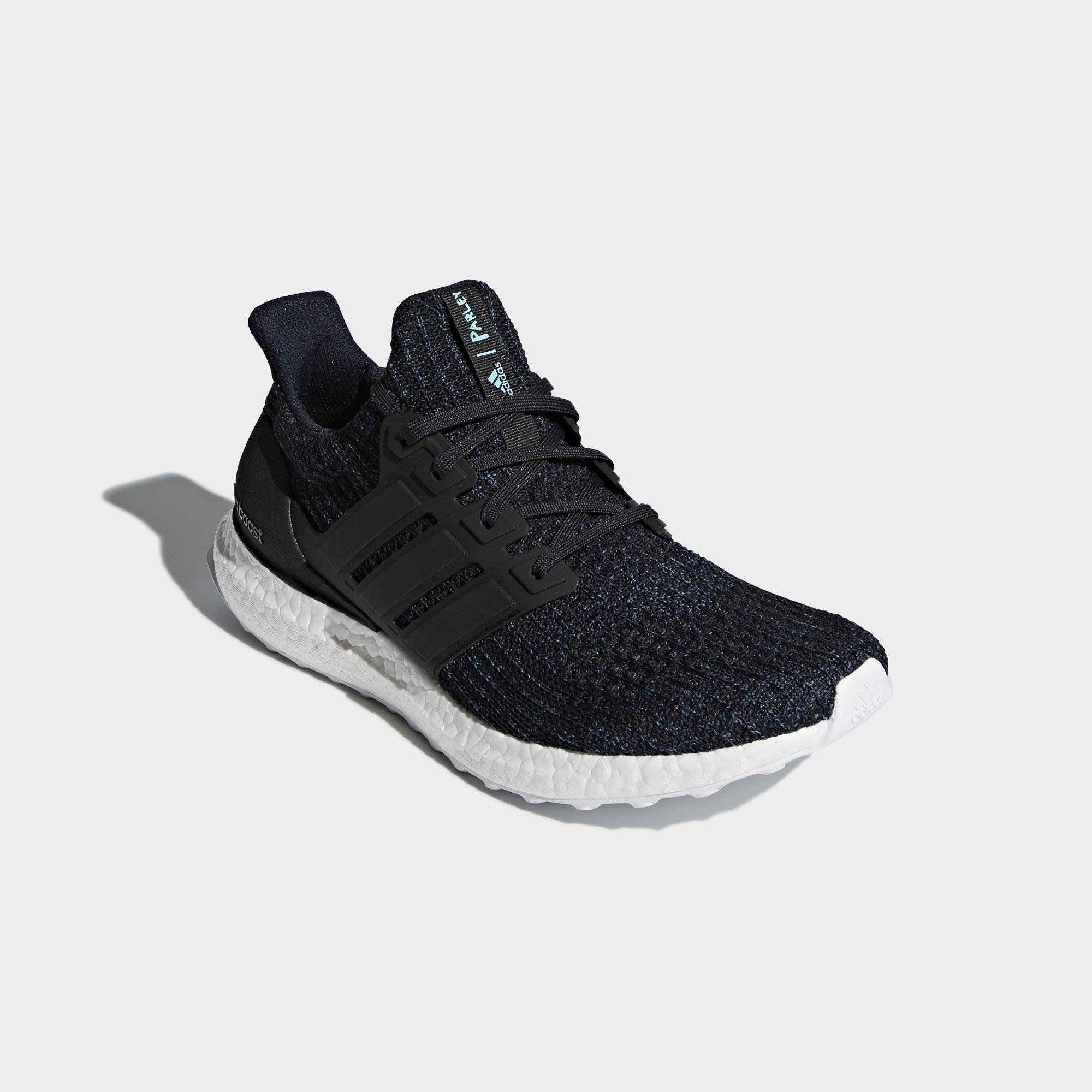 Adidas Ultraboost Legend Ink / Carbon / Blue Spirit (AC7836)