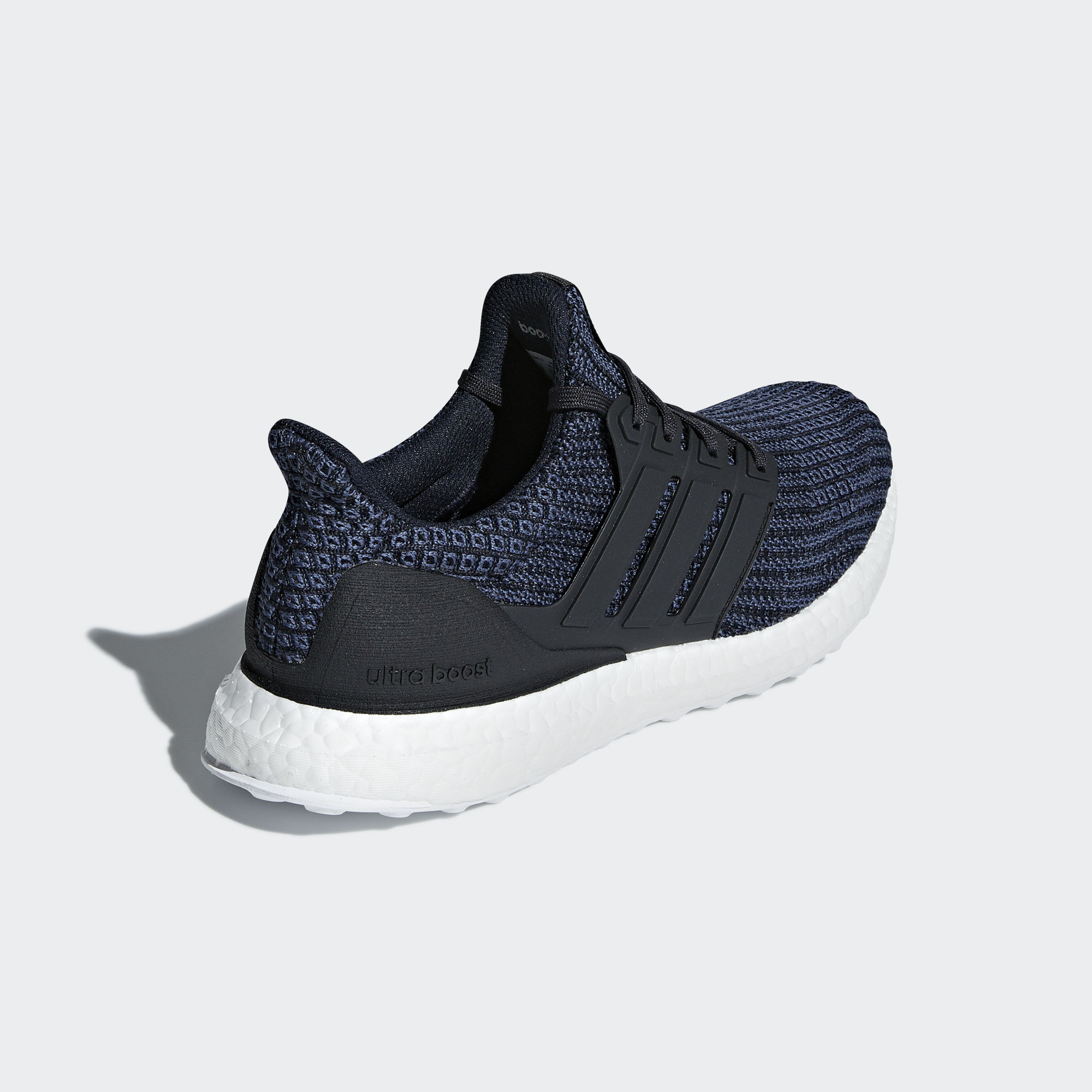 Adidas Ultraboost Tech Ink / Carbon / Blue Spirit (AC8205)