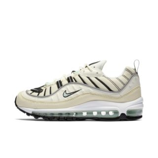 Nike Air Max 98 Damesschoen - Cream creme