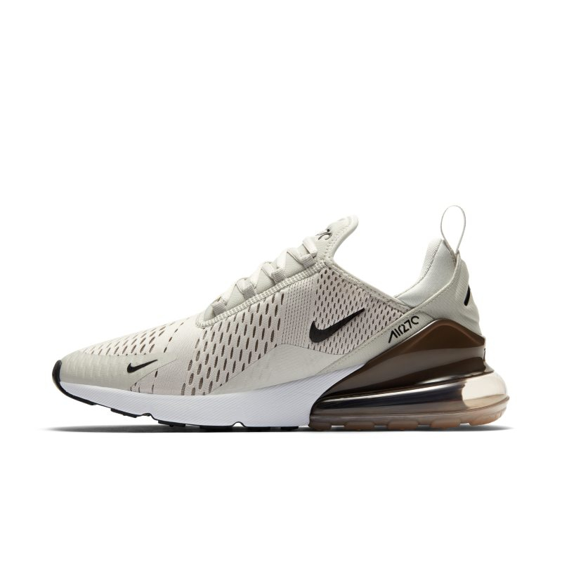 Nike Air Max 270 Herenschoen - Cream creme