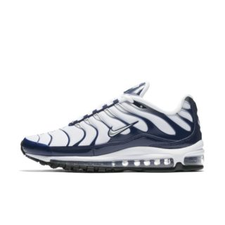 Nike Air Max 97 Plus Herenschoen - Wit wit