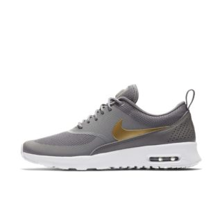 Nike Air Max Thea Damesschoen - Grijs grijs